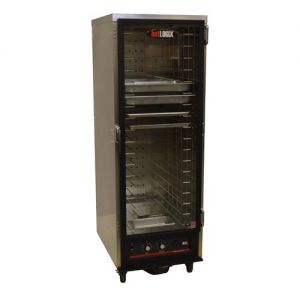 LOGIX2 Non Insulated Holding Cabinet