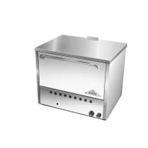 Bake Oven, Deck-Type, Gas, 26-1/2 W