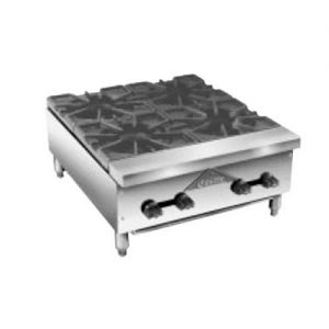 Hotplate, Counter Model, Gas, 12 Inches