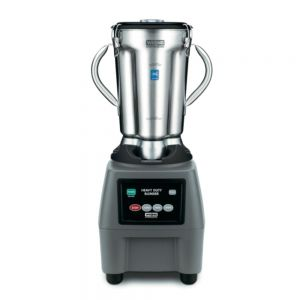 Commercial Blender, 1 Gallon with S/S Container, 3.75 H.P.