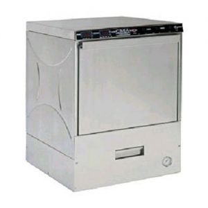 Commercial Dishwasher, High Temp, Undercounter