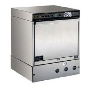 Commercial Dishwasher, Undercounter Low Temp