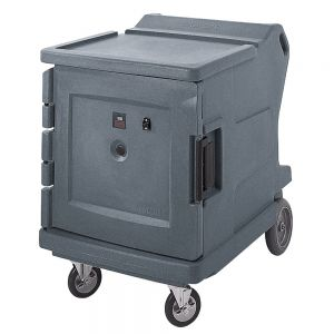 Camtherm Hot/cold Cart, Electric, Low Profile, Single Door, Insulated