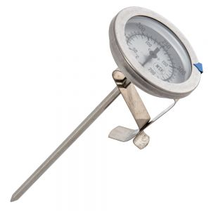 Candy Dial Thermometer (100 to 400F)