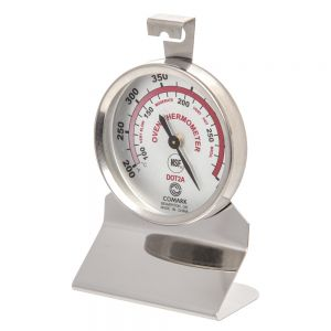 Oven Thermometer Dial 200F to 500F