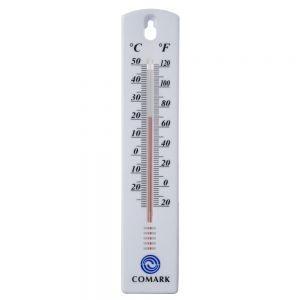 Comark WT4 Wall Thermometer -20°F to +120°°Fº