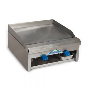 Economy Countertop Gas Griddle