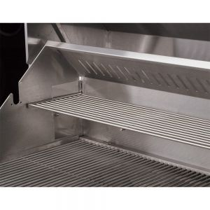 Stainless Steel Bun Rack Assembly for RD-30