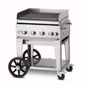 Outdoor Gas Griddle (Propane)