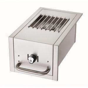 Side Burner for BI- Natural Gas Grill