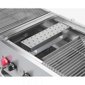 Smoker Box for Gas Grills