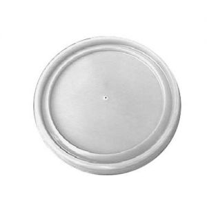Vented Lid For 8 oz Food Container, Case of 1000