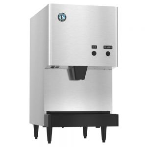 Self Contained Ice Maker/Dispenser 282 Lbs.