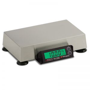 Enterprise POS / Logistics Electronic Scale - 160 oz. Capacity, 6 x 10 Platform