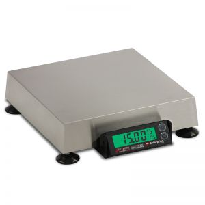 Enterprise POS / Logistics Electronic Scale - 250 lb. Capacity, 18 x 18 Platform