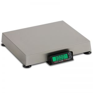 Enterprise POS / Logistics Electronic Scale - 70 lb. Capacity, 12 x 14 Platform