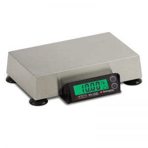 Point of Sale Scale with 24 x 24 Platform - 200 lb. Capacity