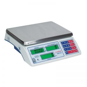 Digital Counting Scale - 30 lb. Capacity