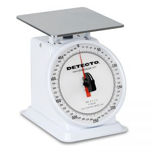 Rotating Dial Type Portion Scale - 500 g Capacity