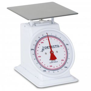 Fixed Dial Portion Scale - 25kg Capacity Scale