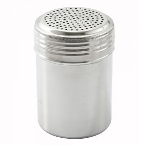 10 Oz. Stainless Steel Dredge