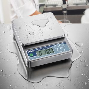 10 Lb Poseidon Submersible Digital Portion Scale
