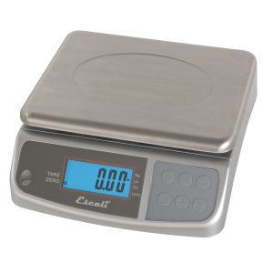 M-series NSF Listed Multifunctional Scale, 33 Lb / 15 Kg