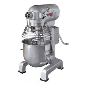 20 Quarts Planetary Food Mixer