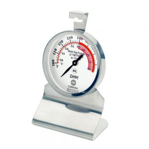 Hot Holding Dial Thermometer (100 to 180F)