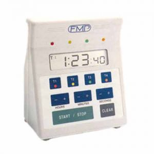 Digital Timer 4-in-1