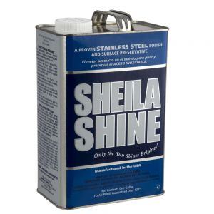 FMP 143-1075 Sheila Shine - 1 Gallon