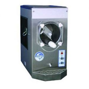 Frozen Drink Machine, 1 Cylinder, 8 Qt. Capacity, Air Cooled