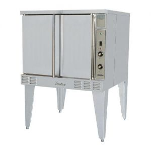 SunFire Single Deck Electric Convection Oven