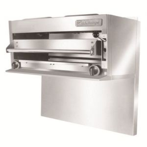 Infrared Salamander Broiler, 36 Inches