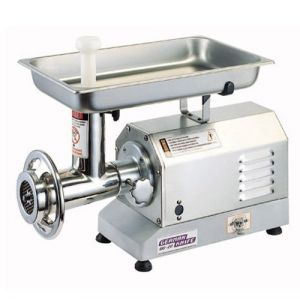 Table Meat Grinder, Bench Type, 3 Inch Knife
