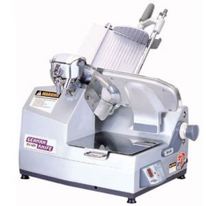 Heavy Duty Manual Automatic Slicer