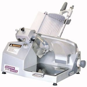 Heavy Duty Manual Meat Slicer