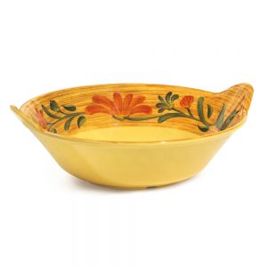 4 Qt Venetian bowl - 6/Case
