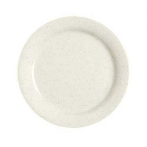 Sante Fe 6-1/4 In Ironstone Plate - 48/Case