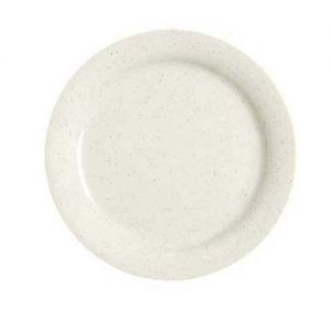 Sante Fe 9 In Ironstone Round Dinner Plate - 24/Case