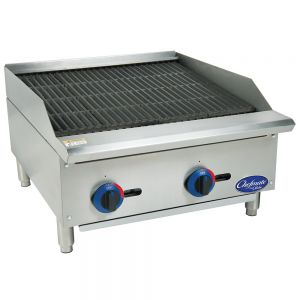 Chefmate Radiant Gas Charbroiler