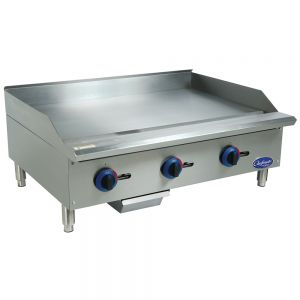 "Chefmate 36"" Gas Griddle"
