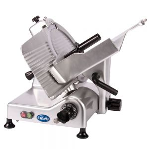 Medium Duty Manual Slicer, 12 Inch Blade