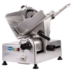 Medium Duty Automatic Slicer, 12 Inch Blade