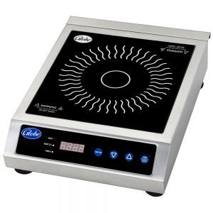 Countertop Induction Range - 1800W