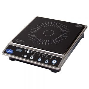 Low Profile Countertop Induction Range - 1800W