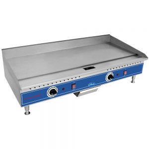 Economy Electric Countertop Griddle