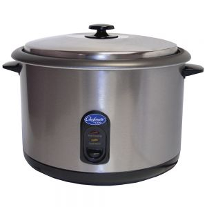 Chefmate 25 Cup Rice Cooker