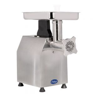 Chefmate Meat Chopper, # 22 Size Head