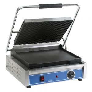 Mid-Size Panini Grill
